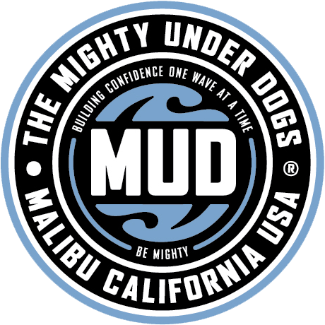 mighty underdogs logo